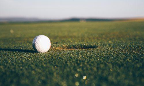 Anglemont Golf Course